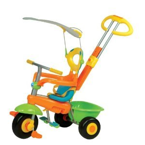 tricycle 1er age