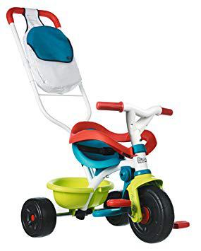tricycle be move smoby