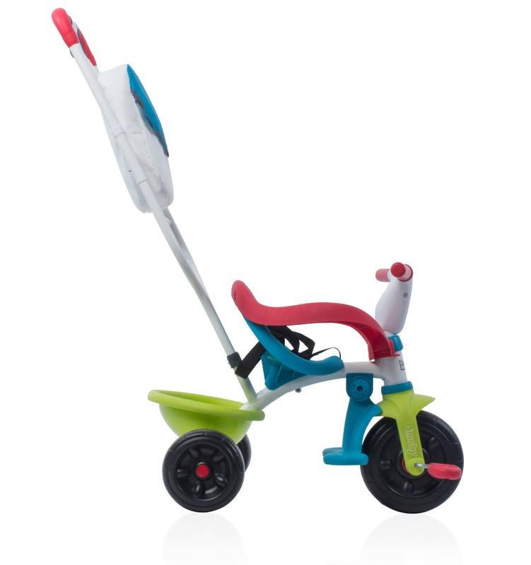 tricycle bébé decathlon