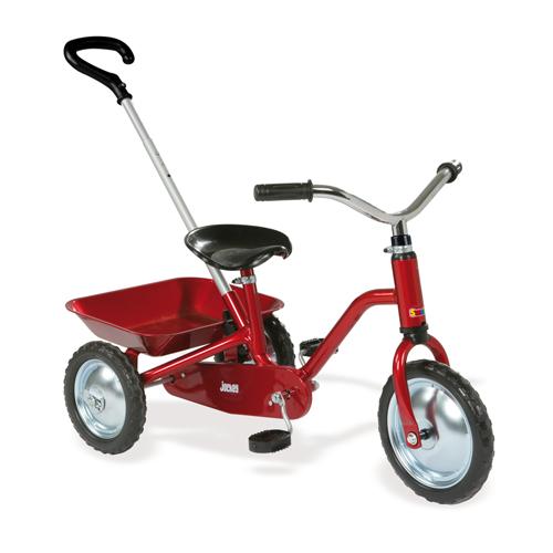tricycle en fer