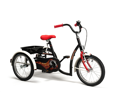 tricycle enfant 8 ans