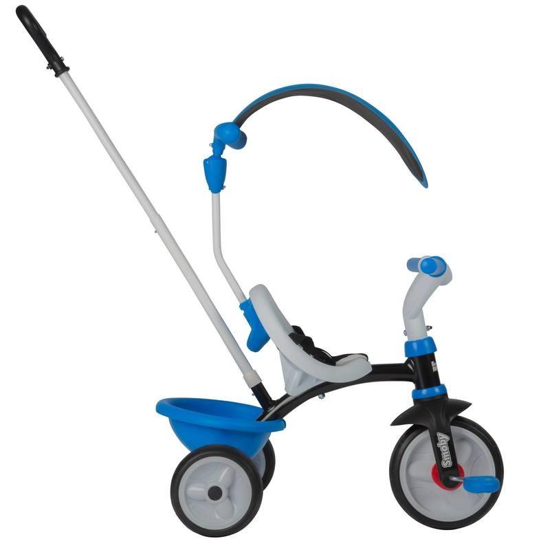 tricycle evolutif decathlon