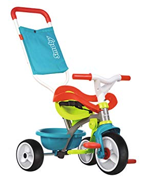 tricycle evolutif smoby
