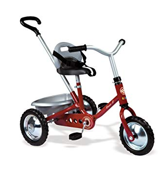 tricycle smoby zooky