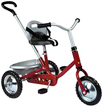 tricycle zooky smoby