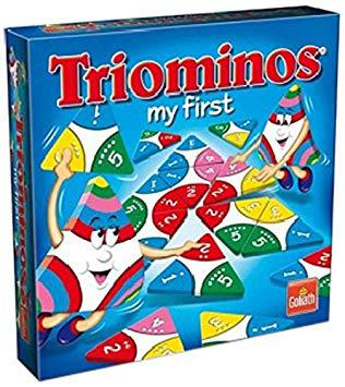 triomino my first