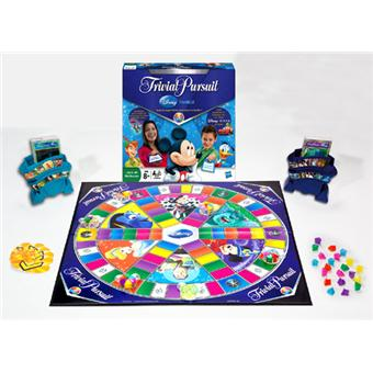 trivial pursuit disney en ligne