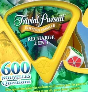 trivial pursuit extension