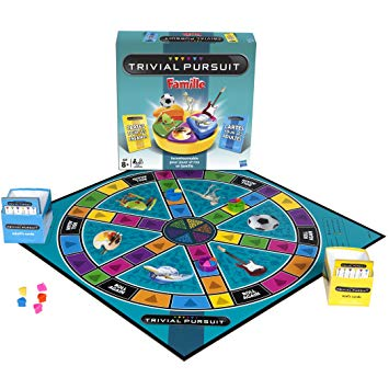 trivial pursuit jeu