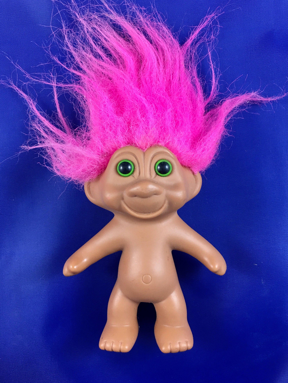 troll figurine