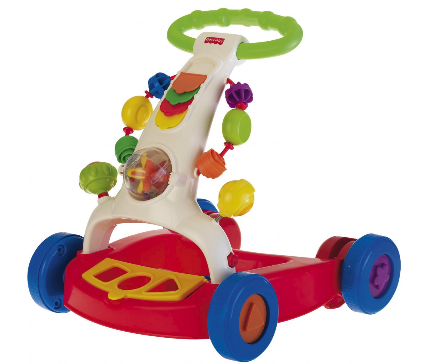 trotteurs fisher price