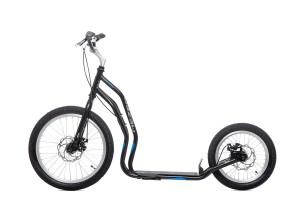 trottinette cross adulte