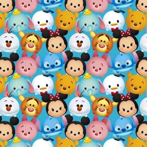 tsum tsum emoji