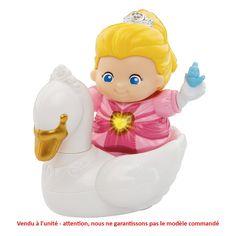 tut tut princesse