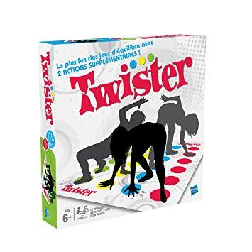twister jeu