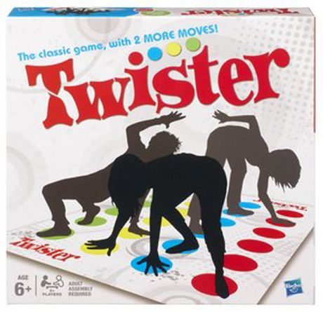 twister jeux
