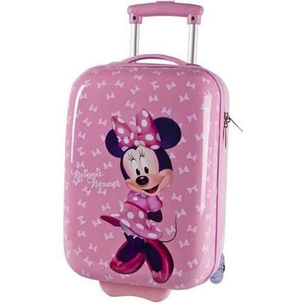 valise enfant minnie