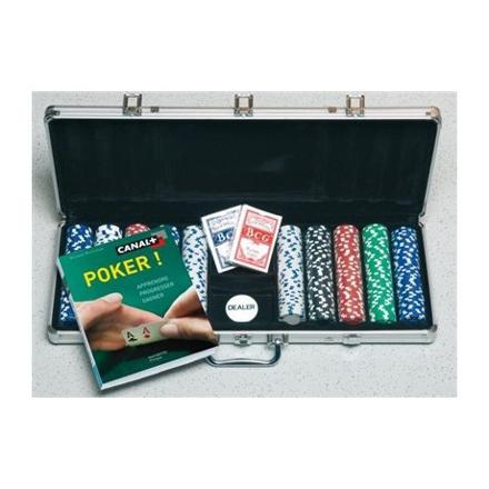 valise poker