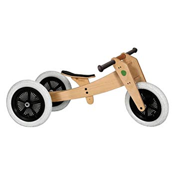 vélo bois bébé