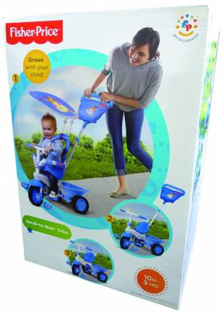 velo fisher price