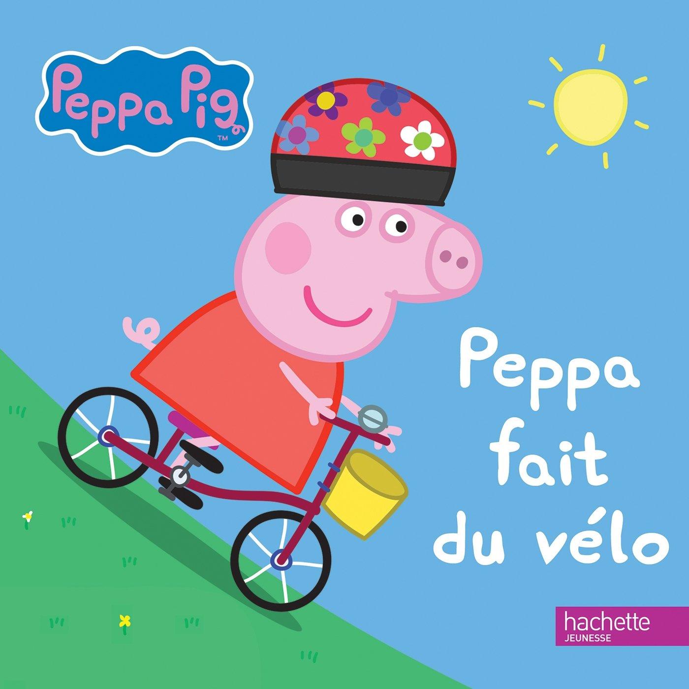 velo peppa pig