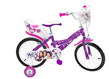 vélo pour fille de 8 ans