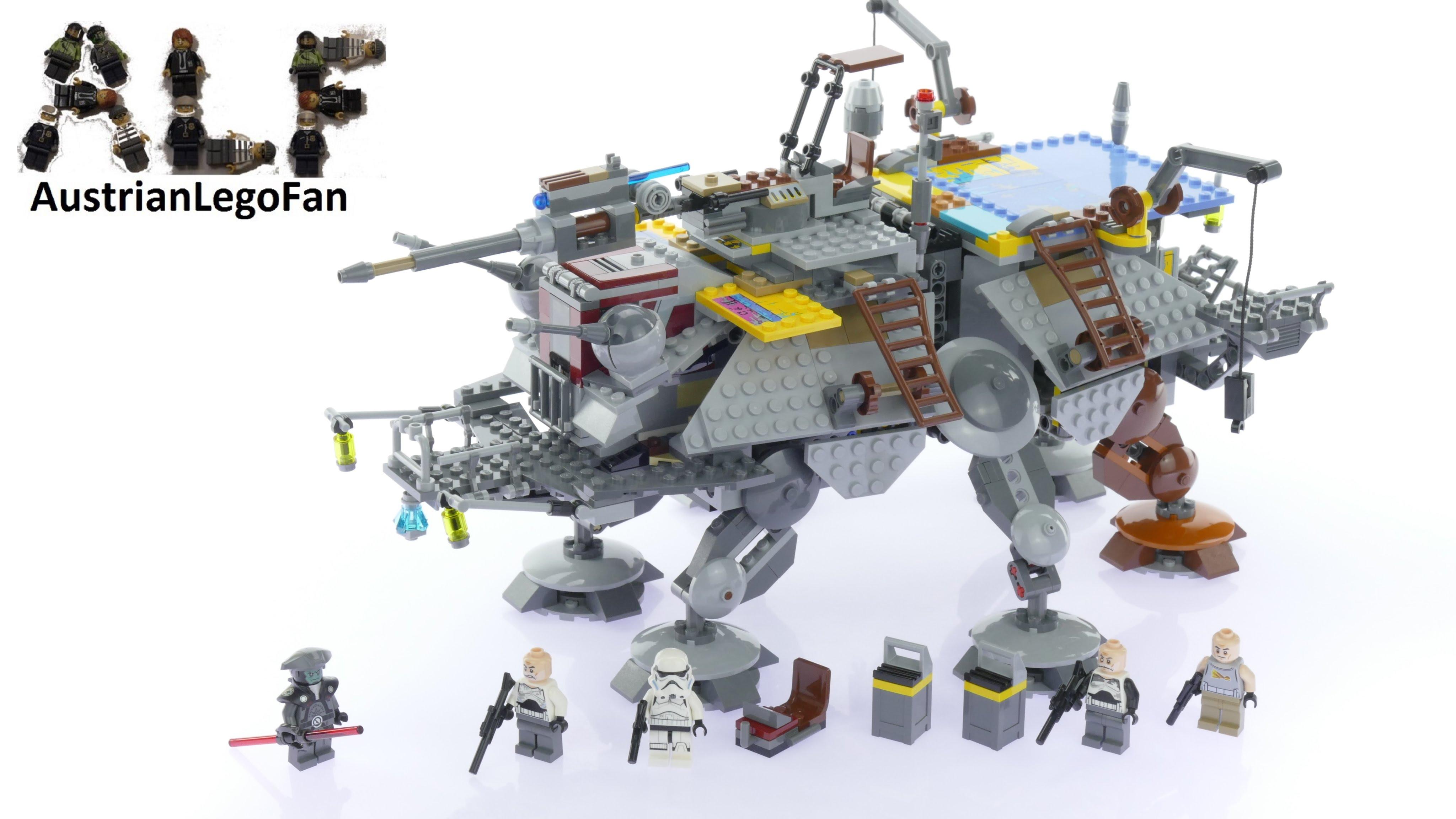 veso star wars lego
