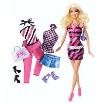 vetement poupee barbie