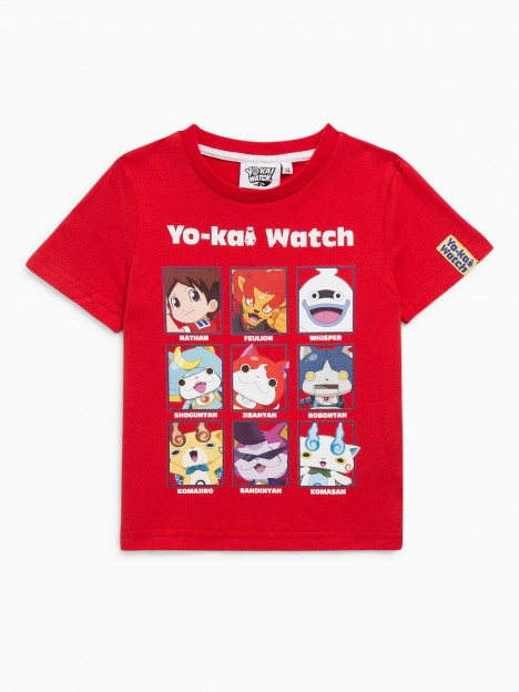 vetement yo kai watch