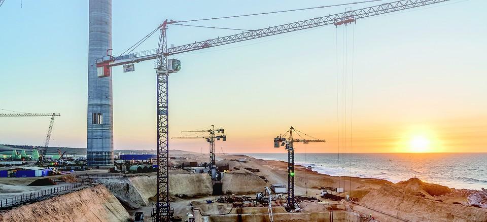 vinci construction maroc