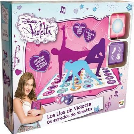 violetta jeux