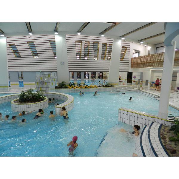 vitre piscine