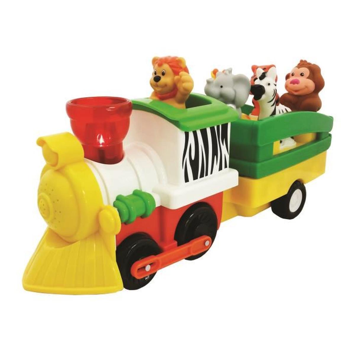 voiture camion train pour bébé jouet