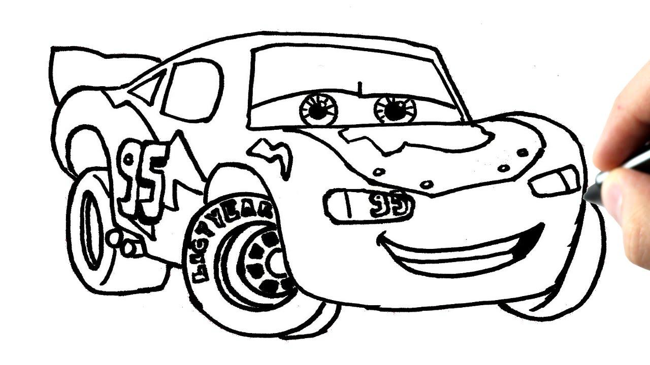 voiture cars dessin