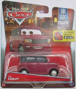 voiture cars disney