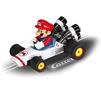 voiture circuit carrera