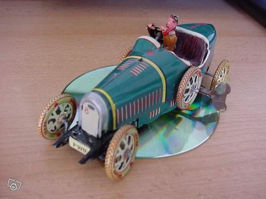 voiture collection jouet