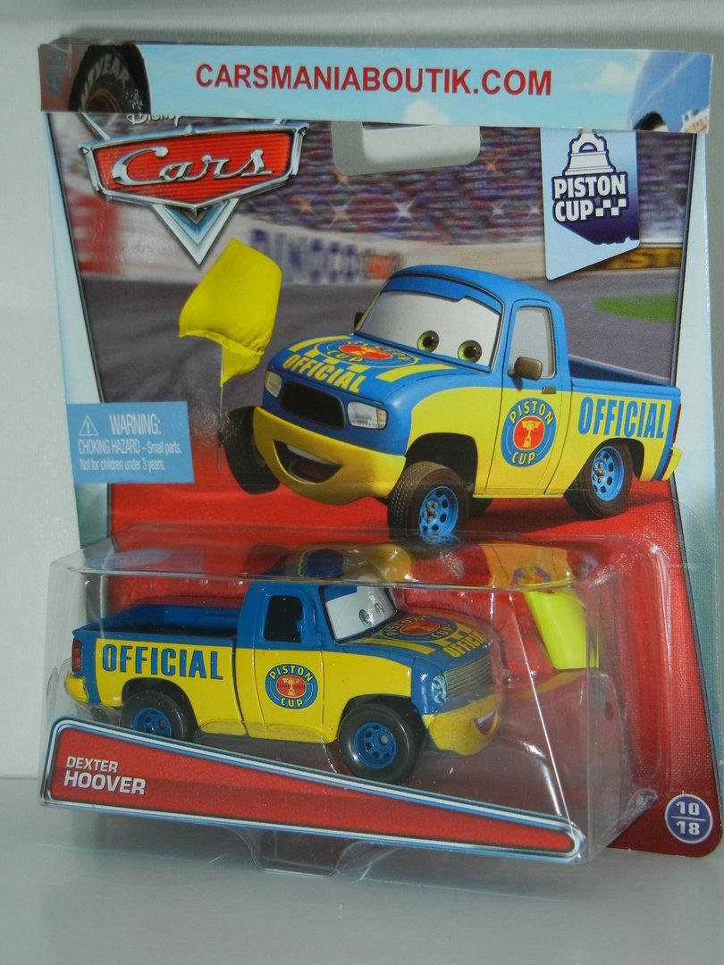 voiture de cars 1