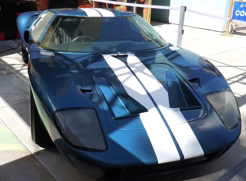 voiture de fast and furious 5