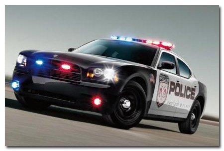 voiture de police fast and furious 5
