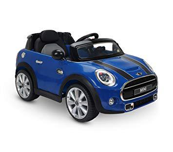 avis voiture electrique enfant mini cooper test le comparatif du meilleur produit 2019. Black Bedroom Furniture Sets. Home Design Ideas