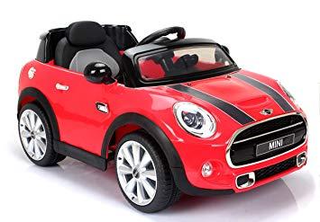 voiture electrique jouet