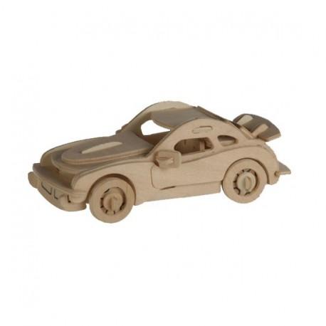 voiture en bois a construire