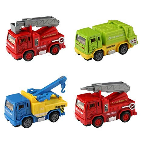 voiture miniature jouet