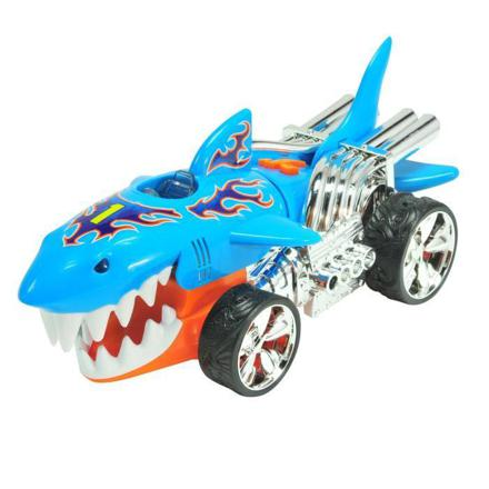 voiture requin extreme hot wheels