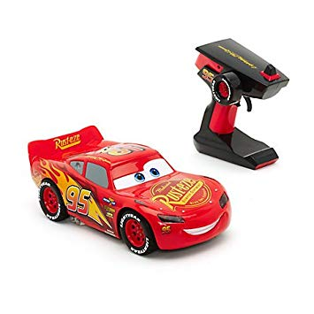 voiture télécommandée flash mcqueen