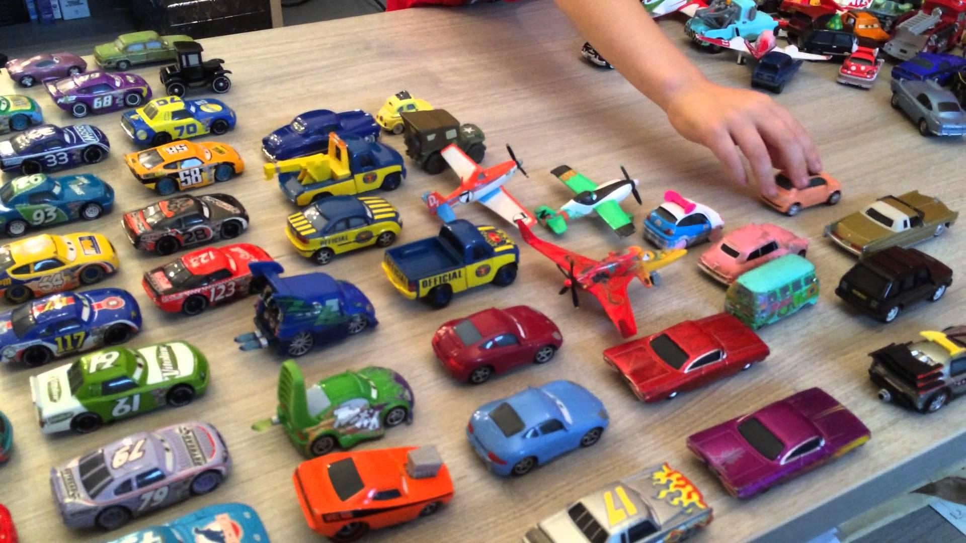 voitures miniatures cars