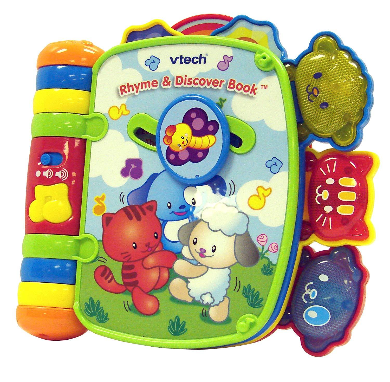vtech baby book