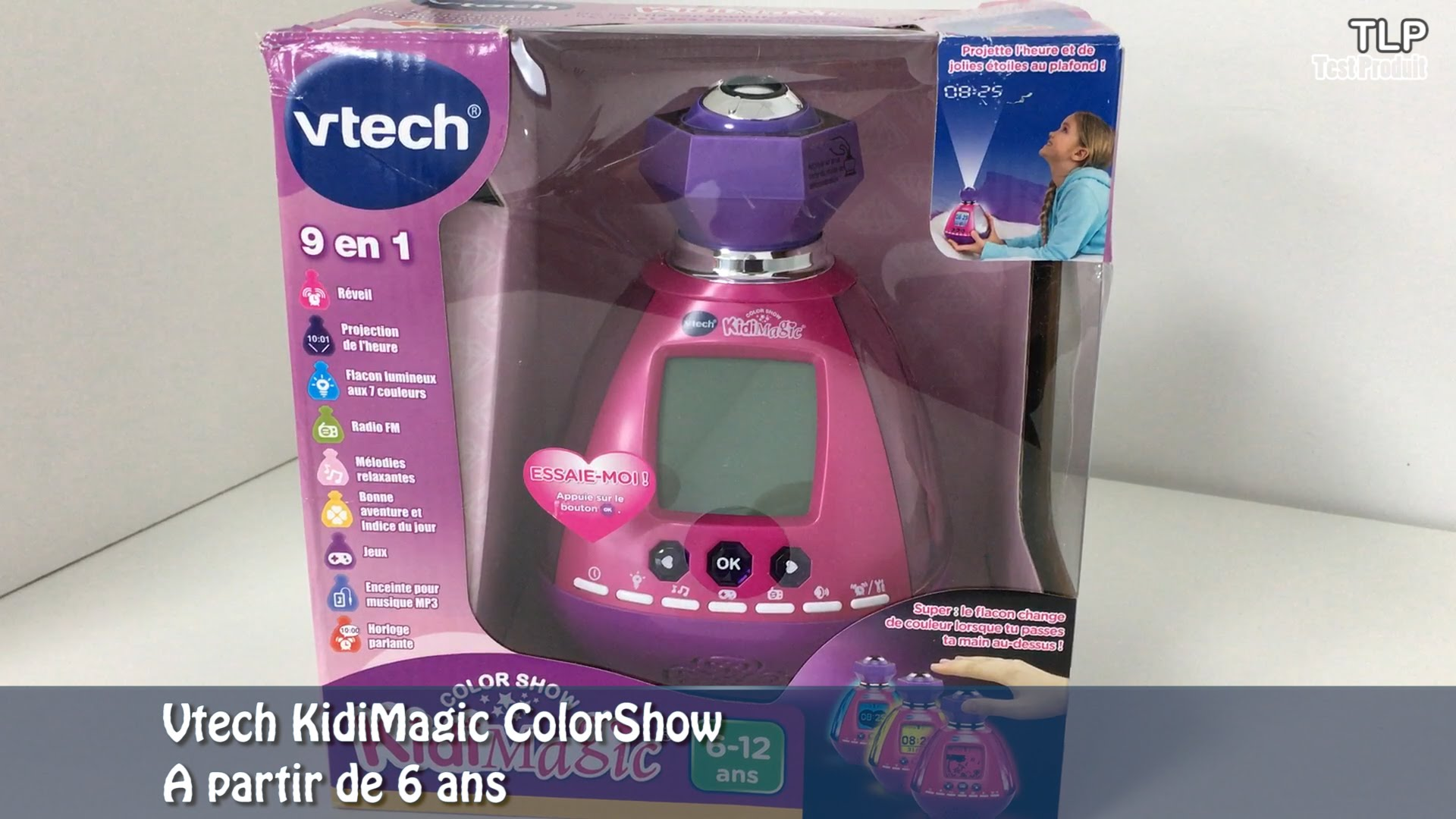 vtech kidimagic color show