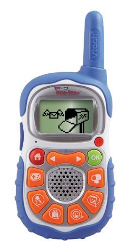 vtech walkie talkie